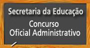 Consulta resultado concurso de oficial administrativo